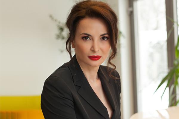 CV Dr Maria Filipescu